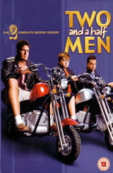 Two and a Half Men 10x05 Sub Español Online