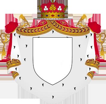 De la noblesse de France et de Navarre Orn-pair-marquis-30ff989