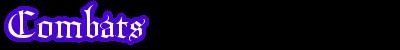 La Kèt des Kristo  Combat-29269b4