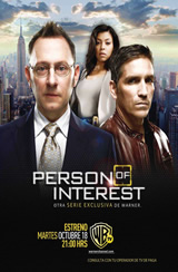 Person of Interest 2x01 Sub Español Online