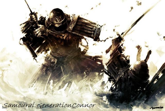 Samourai.Génération_Connor Forum Index