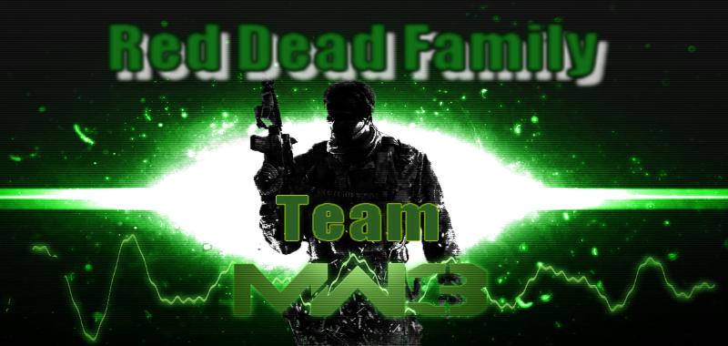 red dead family Index du Forum