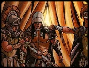 B.D Assassin's Creed  Desmond2-2e3b1ec