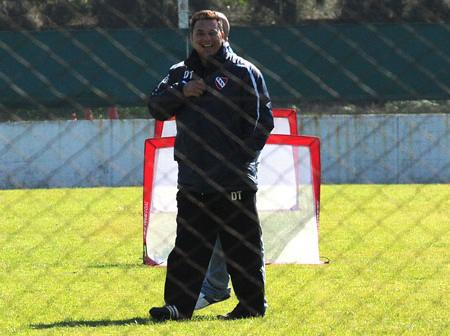Mohamed piensa en el equipo para recibir a Boca