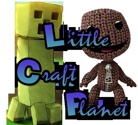¶_|_<[LittleCraftPlanet]>_|_¶ Banni-re-2a94703