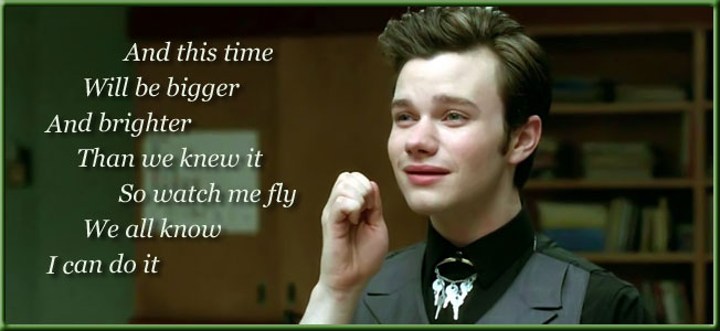 Welcome to the Chris Colfer Fan Forum, Ranwing! S2e18-69405a-31c211d